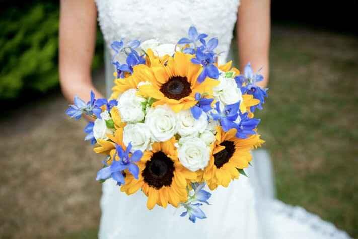 Che fiori avete scelto??? - 1