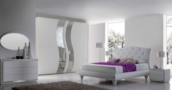 Awesome Camera Da Letto Spar Contemporary - Idee Arredamento Casa ...