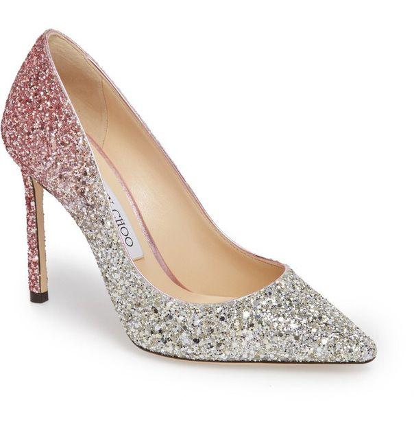 Acquisto scarpe Jimmy Choo - Moda nozze - Forum Matrimonio.com bf73da4da29