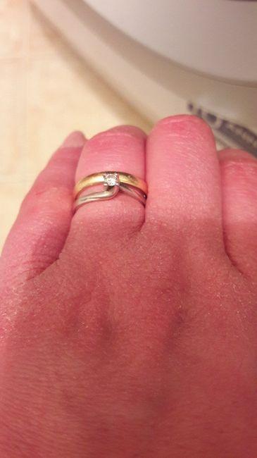 #LoveFriday - Mostrateci il vostro anello di fidanzamento 15