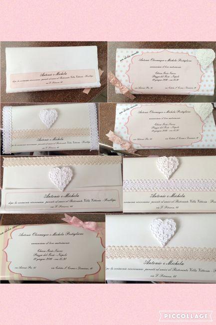 Partecipazioni Matrimonio Cioccolato.Un Dolce Invito Le Mie Partecipazioni Organizzazione Matrimonio