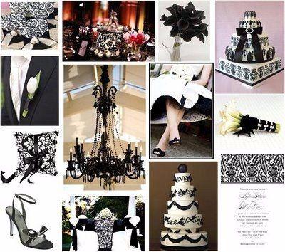 Matrimonio In Bianco E Nero : Un matrimonio in bianco e nero organizzazione matrimonio forum