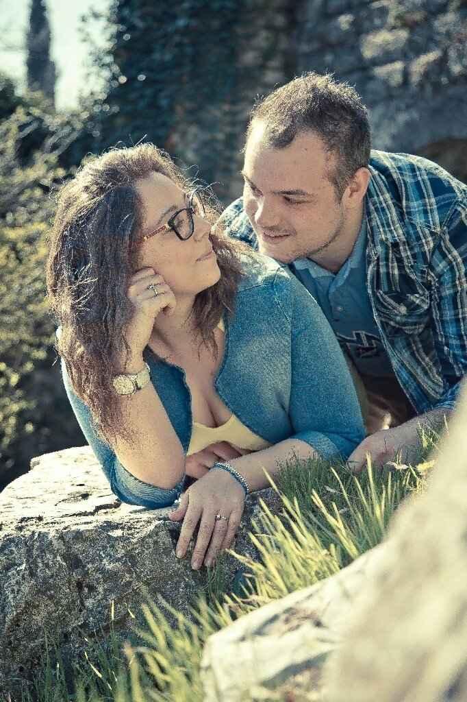 Servizio prematrimoniale! alcune nostre foto - 7