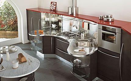 Cucine snaidero - Vivere insieme - Forum Matrimonio.com