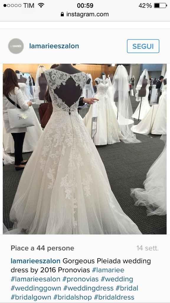 Pronovias fan club di matrimonio.com!!! - 1