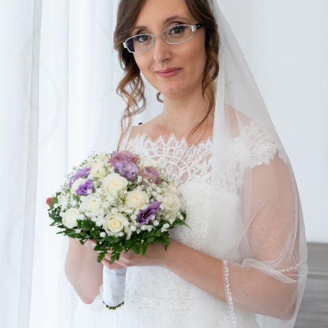 Help spose con occhiali 3