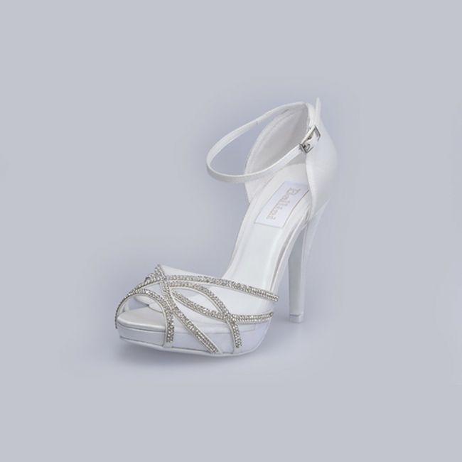 Scarpe sposa 🥰❤️ 10