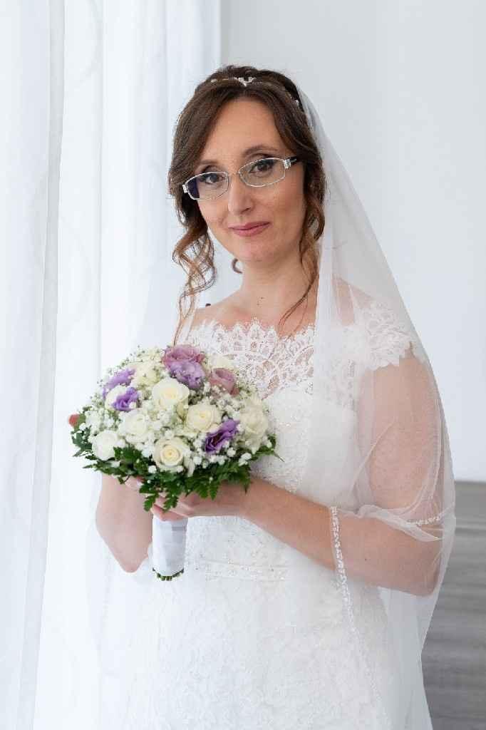 Spose con gli occhiali - 1