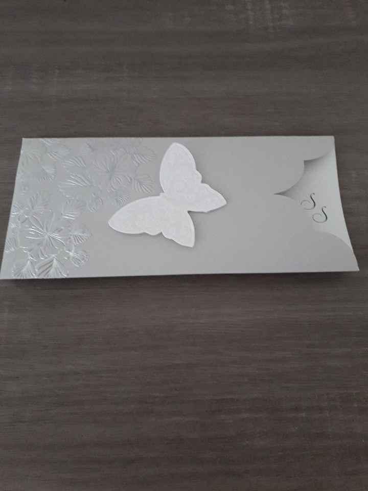 Tema farfalle quale preferite?? - 1