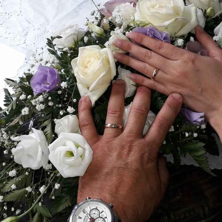 Smalto nozze - 1
