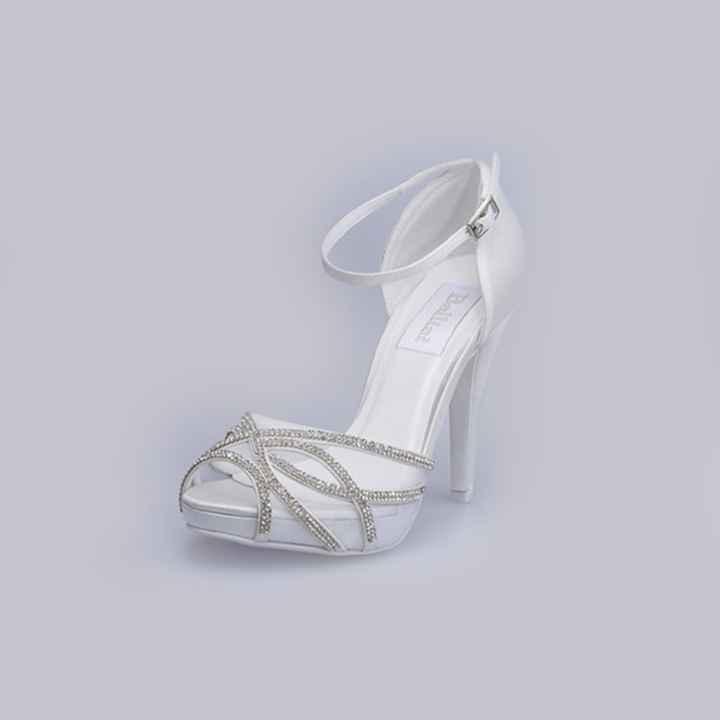 Scarpe sposa 👰♀️ - 1