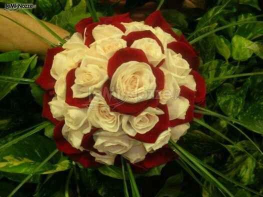 Mazzo di fiori. .. - 1