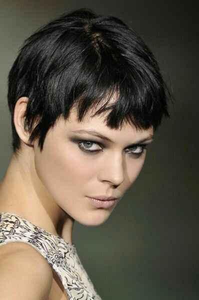 Taglio di capelli - 1