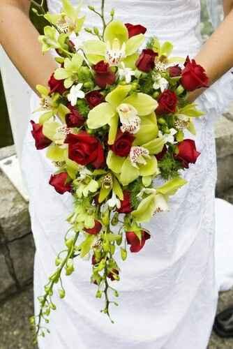 Matrimonio in rosso:qualche consiglio! - 2
