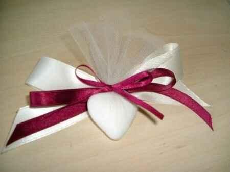 Matrimonio in rosso:qualche consiglio! - 4