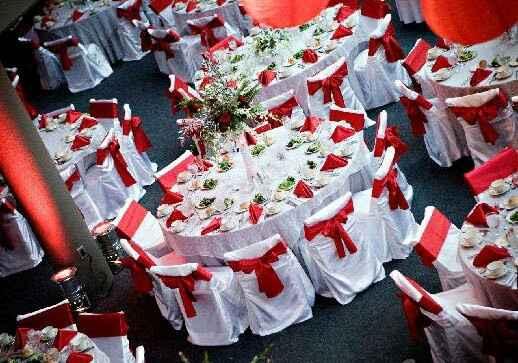 Matrimonio in rosso:qualche consiglio! - 7