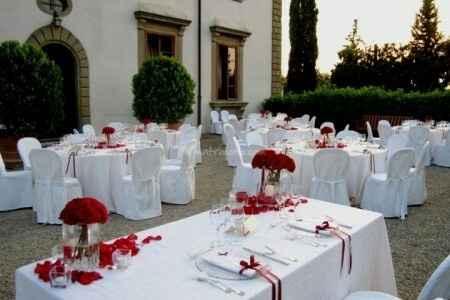 Matrimonio in rosso:qualche consiglio! - 14