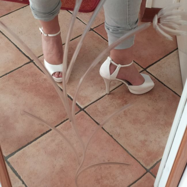 Scarpe sposa online 4