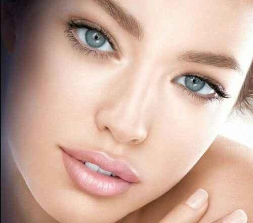 Sposa bionda e occhi azzurri - 1