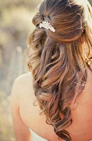 Accessori capelli - 1