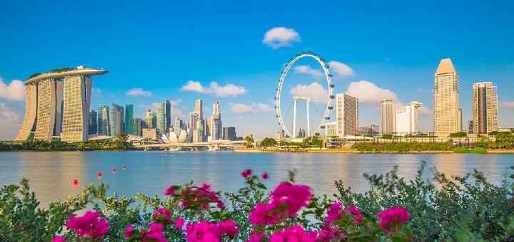 Malesia e Singapore - 5
