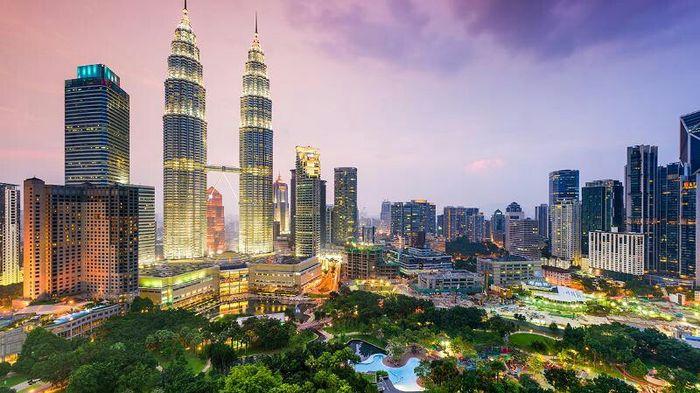 Malesia e Singapore - 3