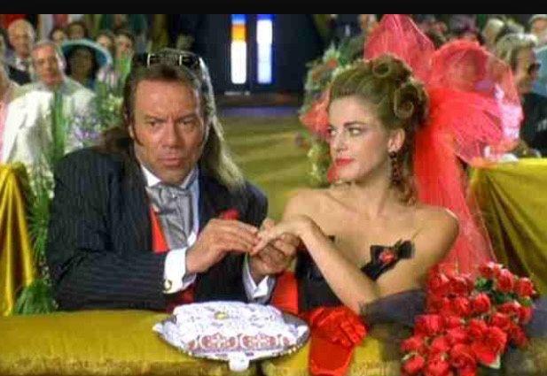 Matrimonio In Russo : Clemente russo e sposa horribilisssss pagina vip
