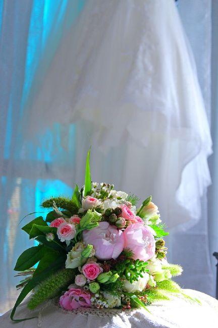 Bouquet! 13