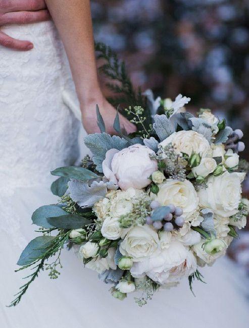 bouquet invernale 8