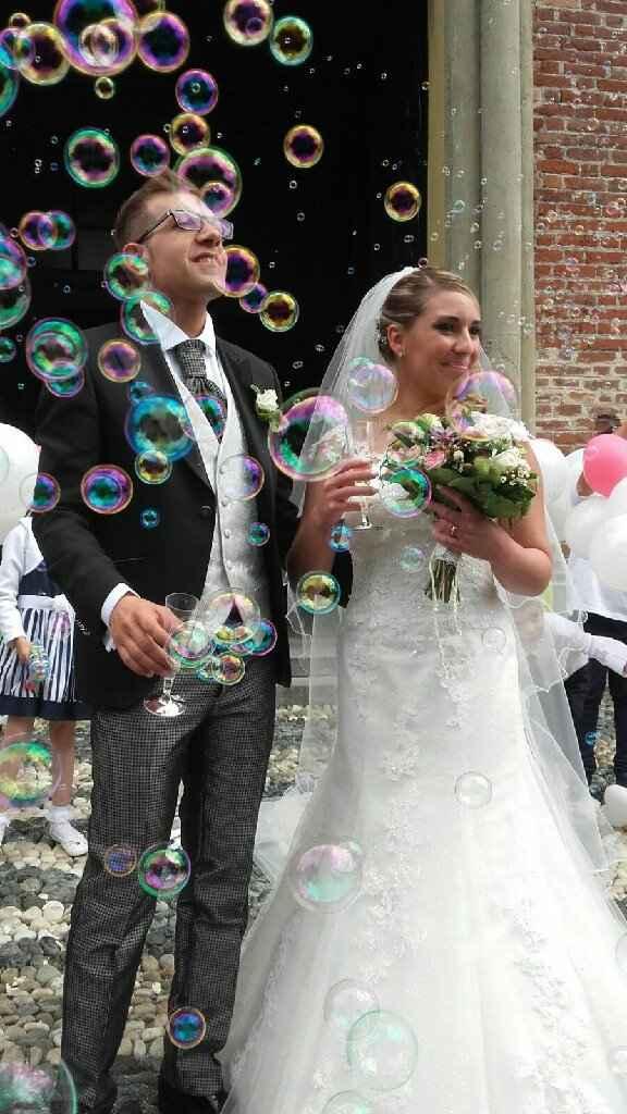 Come sarà il vostro matrimonio!? - 4