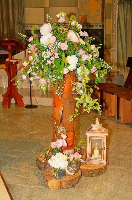 Matrimonio Rustico Chiesa : Matrimonio rustico fai da te forum