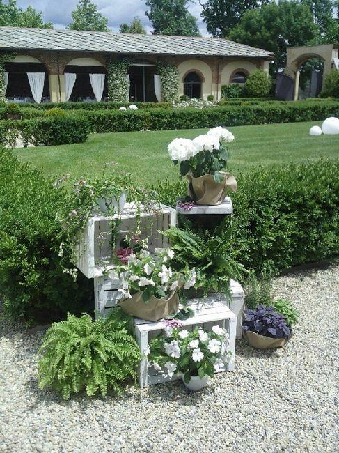Matrimonio Rustico Roma : Matrimonio rustico fai da te forum