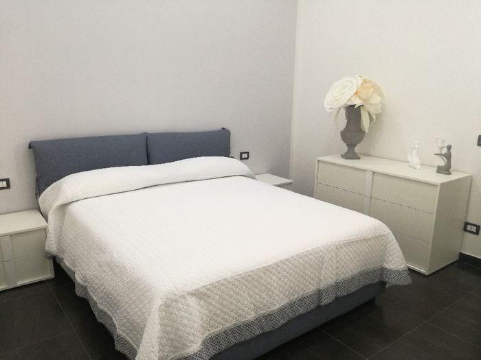 Camera da letto sposini - 1