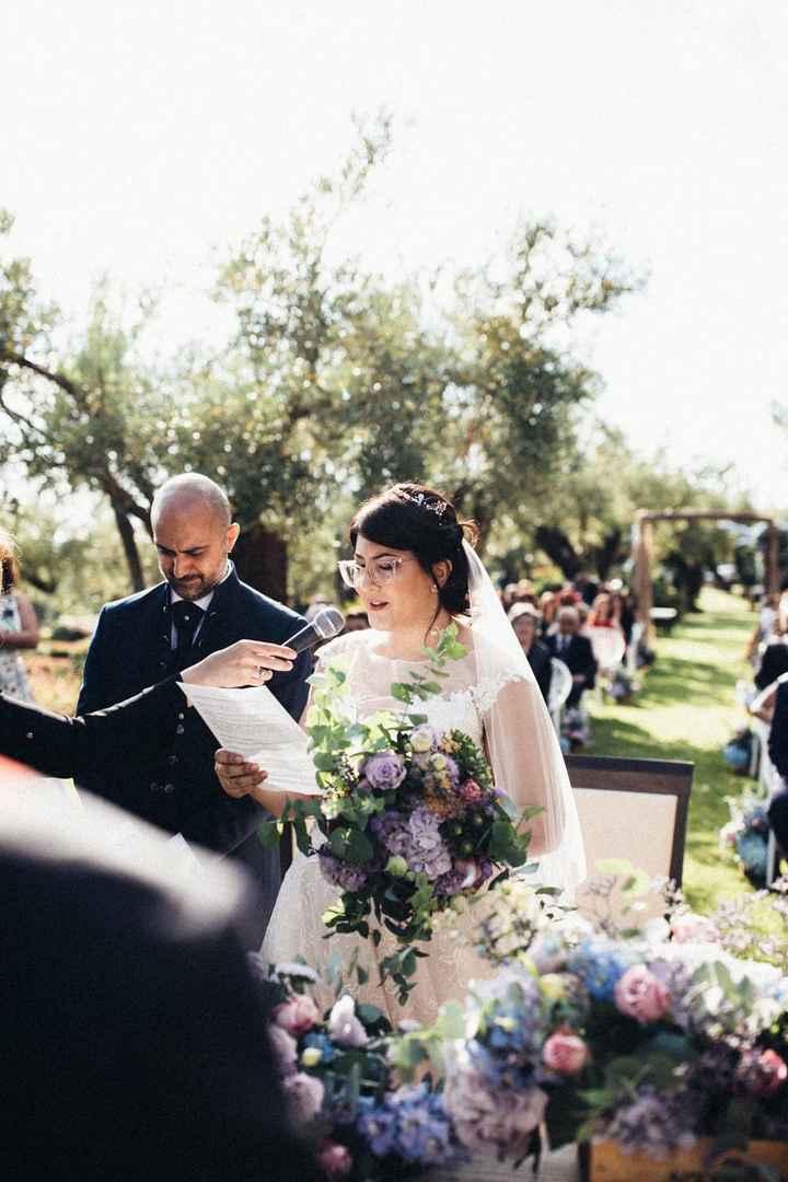Omaggio a voi sposi italiani: i matrimoni di giugno 2020 4