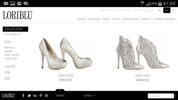 Finalmente scarpe! - 2