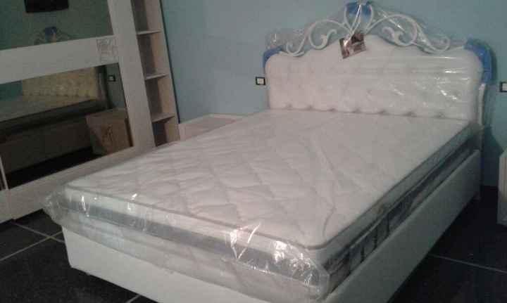 La nostra camera da letto - 1