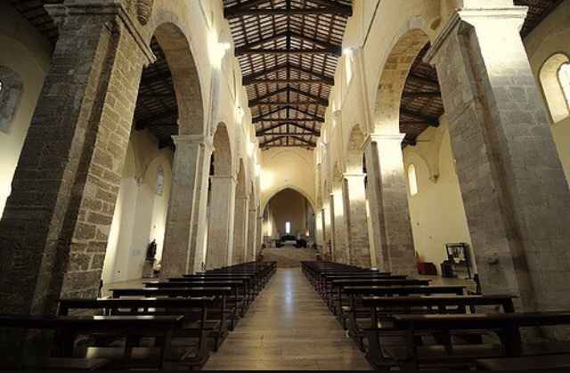 La nostra chiesa 😍 - 2