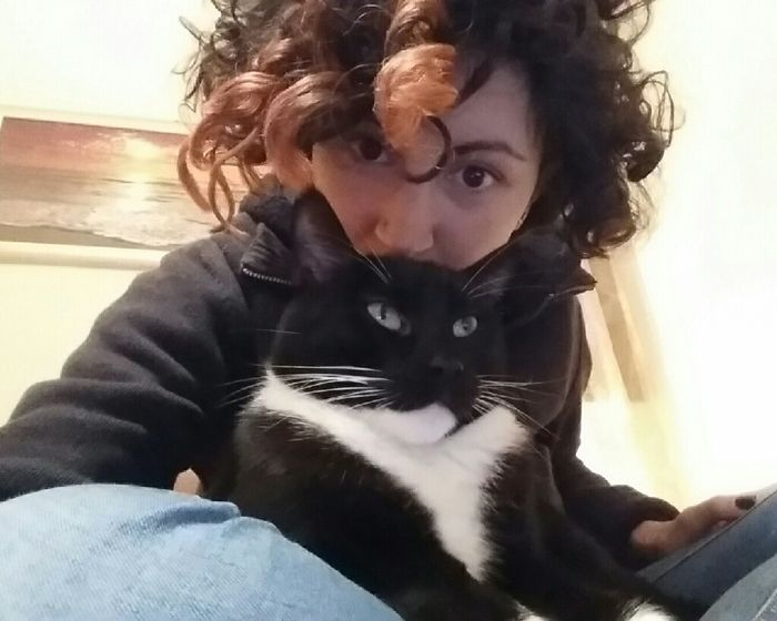 Sposine e gatti - 1
