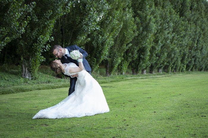 Album di nozze: pubblicate la vostra foto più bella!❤️👇🏻 11