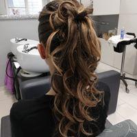 Prova capelli - 4