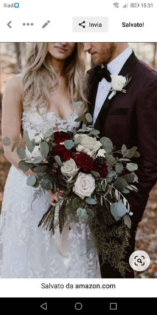 Tema e colore del vostro matrimonio 💒 - 1