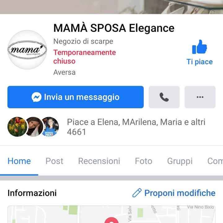 Scarpe da Sposa urgente!!!! - 1