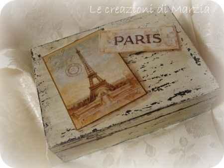 scatola parigi