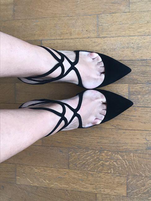 Curiosità scarpe Jimmy Choo 1
