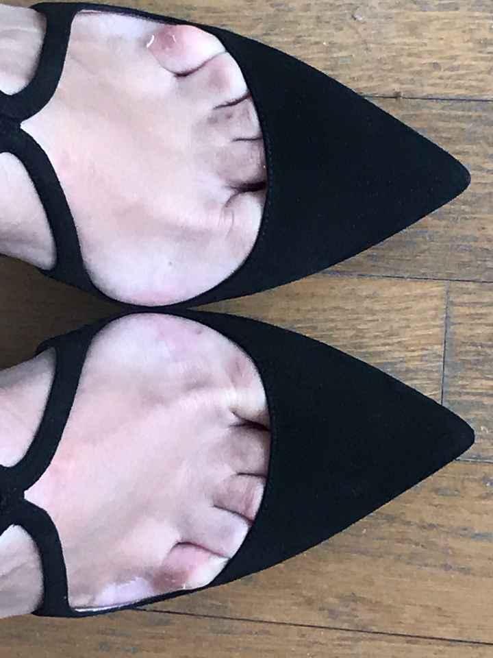 Curiosità scarpe Jimmy Choo - 2