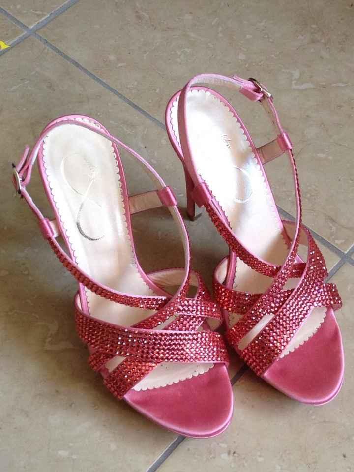 Finalmente scarpe...definitive!!!! - 2
