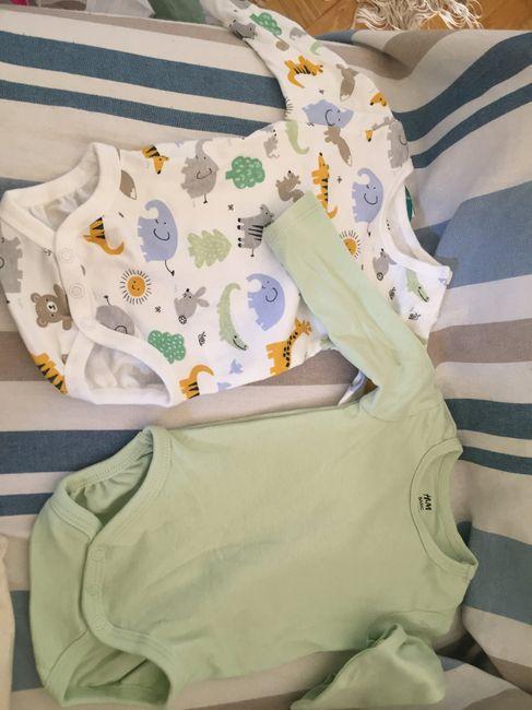 Cosa comprare per il neonato? 2