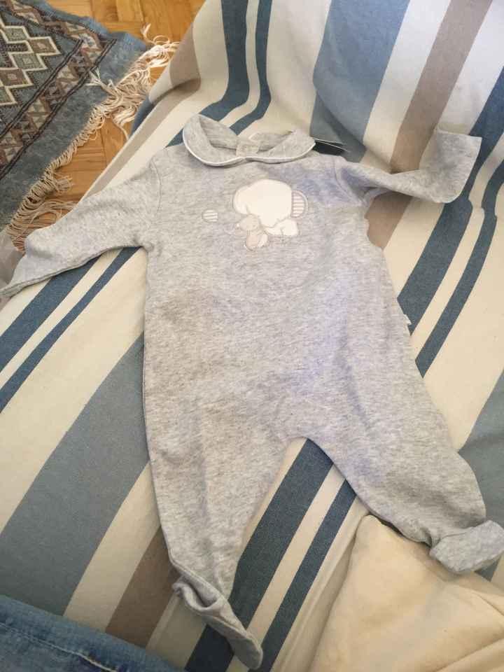 Cosa comprare per il neonato? - 1