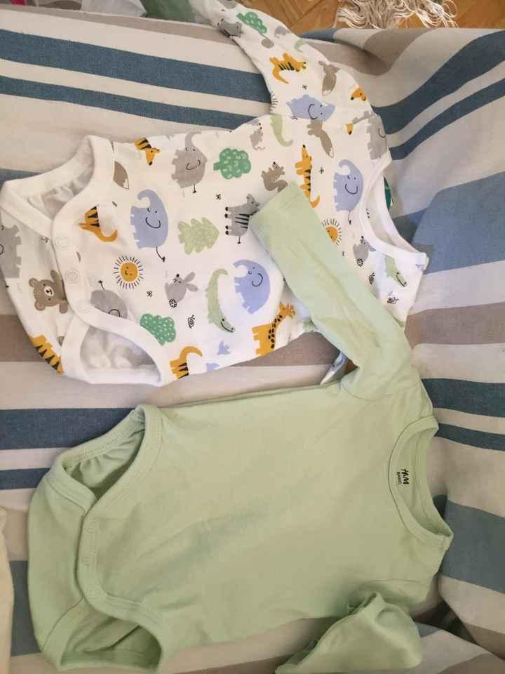 Cosa comprare per il neonato? - 2