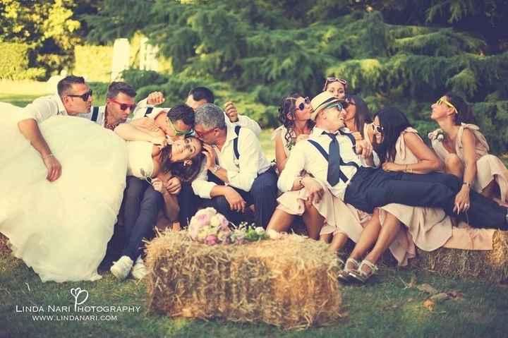 Il mio matrimonio!